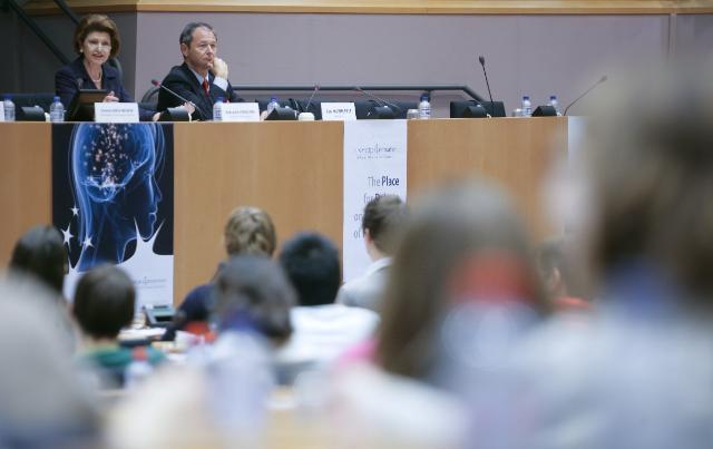 2e Sommet européen de l'innovation