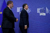 Visit of Mohamed Morsi, President of Egypt, to the EC