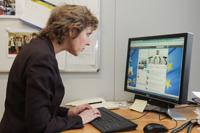Participation de Connie Hedegaard, membre de la CE, à un chat avec les internautes sur Twitter