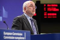 Press conference by Joaquín Almunia, Vice-President of the EC