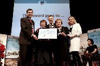 2012 European Mobility Week Award Ceremony