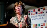 Participation de Neelie Kroes, vice-présidente de la CE, au séminaire