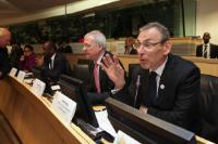 Conférence des donateurs pour le développement au Mali