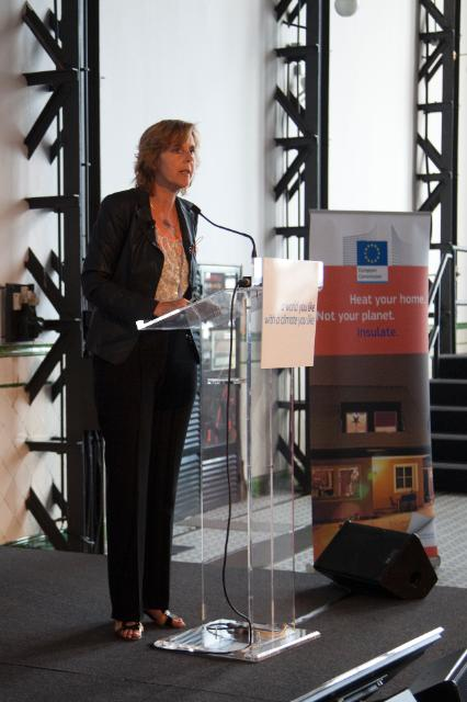 Participation of Connie Hedegaard, Member of the EC, at the conference 'Visions for a world you like: Driving to a climate-friendly future', in Lisbon