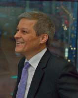 Portraits of Dacian Cioloş, Member of the EC