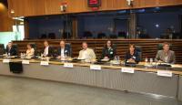 Participation de José Manuel Barroso, président de la CE, et Máire Geoghegan-Quinn, membre de la CE, à la 3e réunion du Conseil consultatif des sciences et de la technologie