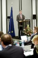 Participation of José Manuel Barroso, President of the EC, and László Andor, Member of the EC, in the