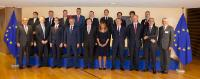 Visit of representatives of BusinessEurope to the EC