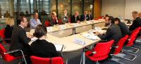 First meeting of the High Level expert group on Taxation of the Digital Economy