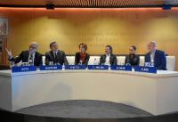 World Economic Forum, Davos, 22-25/01/2014