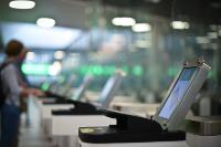 An example of innovative SMEs in the management of biometric data at Lisbon Airport