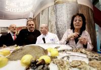 Seafood Expo Global/Seafood Processing Global 2014