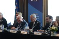 EPP Summit, 16/07/2014