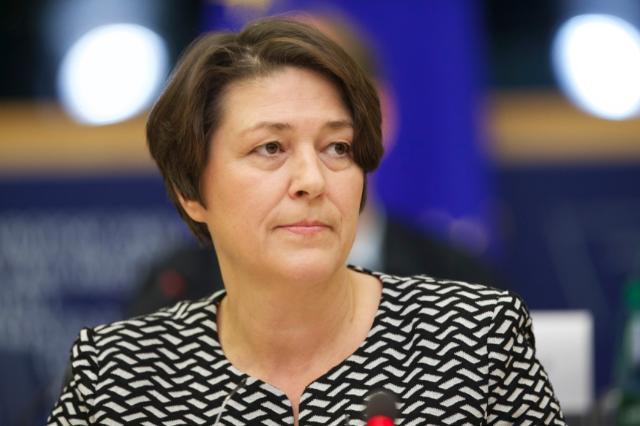 Hearing of Violeta Bulc, Member designate of the EC, at the EP