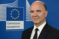 Pierre Moscovici, Member of the EC in charge of Economic and Financial Affairs, Taxation and Customs - France