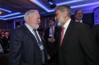 "Illustration of ""Participation of Miguel Arias Cañete at the 6th Atlantic Council Energy and Economic Summit"""