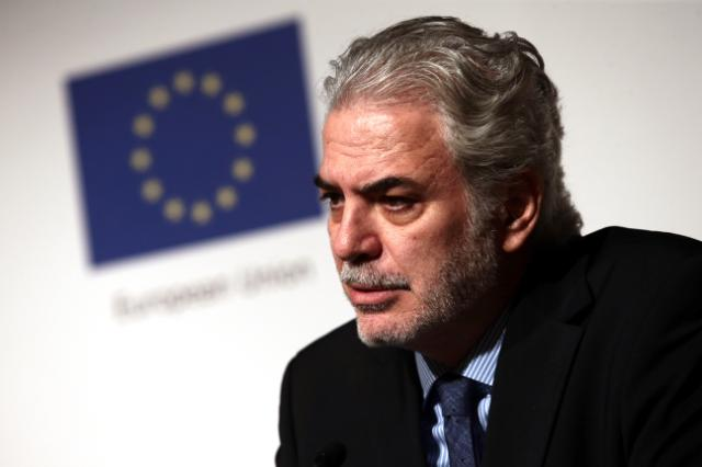 Participation of Christos Stylianides, Member of the EC, at the World Humanitarian Summit Regional Consultations for Europe and Others in Budapest