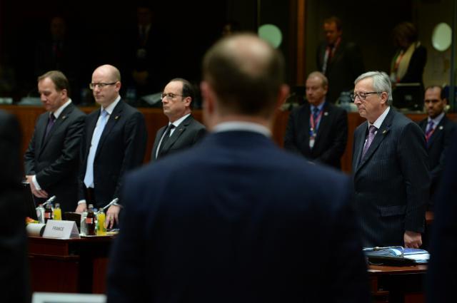 Brussels European Council, 19-20/03/2015