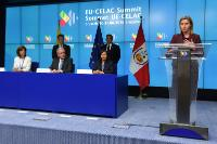 EU/CELAC Summit