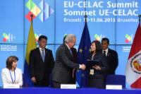 Sommet UE/CELAC