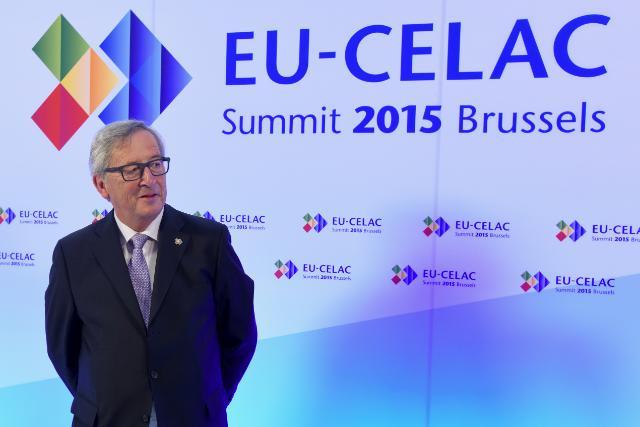 EU-CELAC Summit
