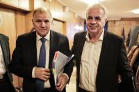 Visit by Vytenis Andriukaitis, Member of the EC, to Greece