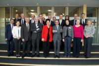 Participation of Carlos Moedas, Member of the EC, in the second SAM High Level Group meeting