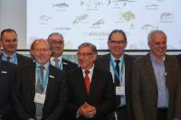 Participation de Karmenu Vella, membre de la CE, à la conférence ministérielle sur la pêche en Méditerranée
