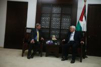 Visit of Johannes Hahn, Member of the EC, to Israel and Palestine