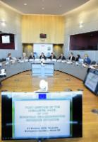 Participation of Carlos Moedas, Member of the EC, in the first meeting of the High-level Panel of the European decarbonisation pathways initiative