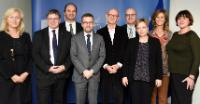 First high level group meeting on Interim Evaluation of Horizon 2020