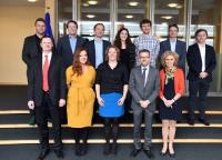 Meeting of the High Level Group of Innovators