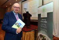 Visit by Phil Hogan, Member of the EC to Ireland