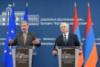 Visit of Johannes Hahn, Member of the EC, to Armenia