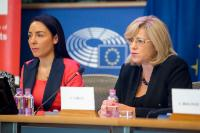 Participation of Corina Creţu, Member of the EC, at the Conference