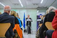 Visit by Karmenu Vella, Member of the EC, to Sweden