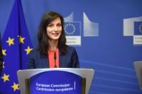 Statement by Mariya Gabriel, Member of the EC, on the EU Blockchain Observatory and Forum