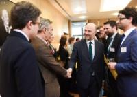 Participation of Pierre Moscovici, Member of the EC, at the meeting of the High-Level Group on Taxation of the Digital Economy