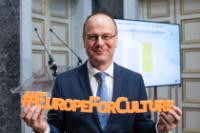 Participation of Tibor Navracsics, Member of the EC, at the Forum on the International Dimension of the European Year of Cultural Heritage (EYCH) 2018