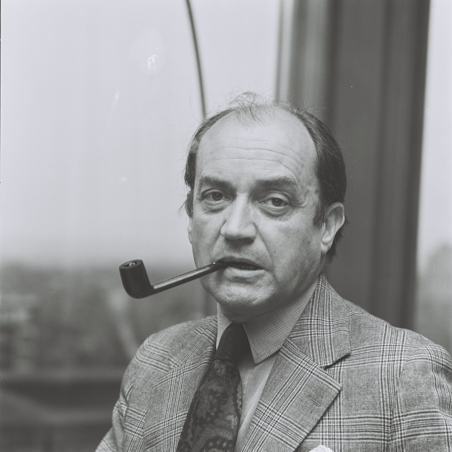 Claude Cheysson, Member of the CEC