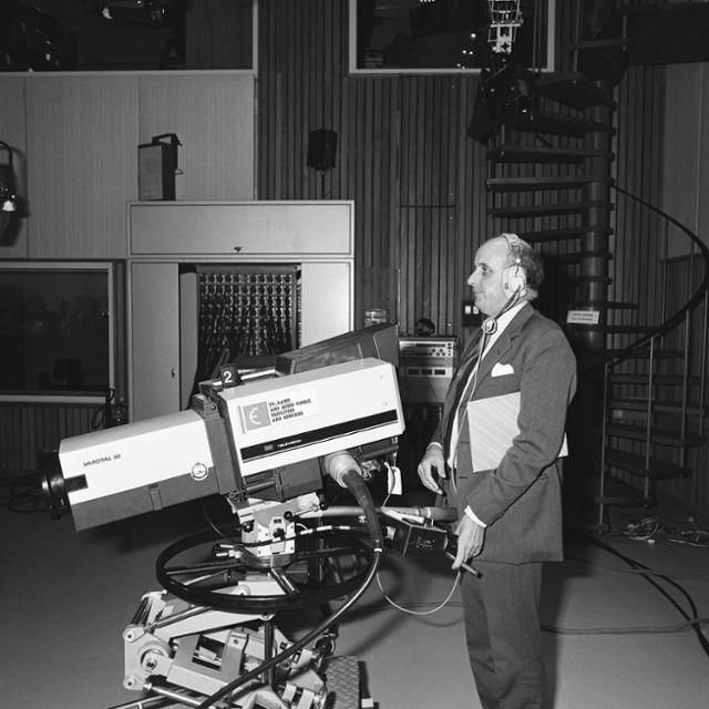 Inauguration of the CEC TV Studio