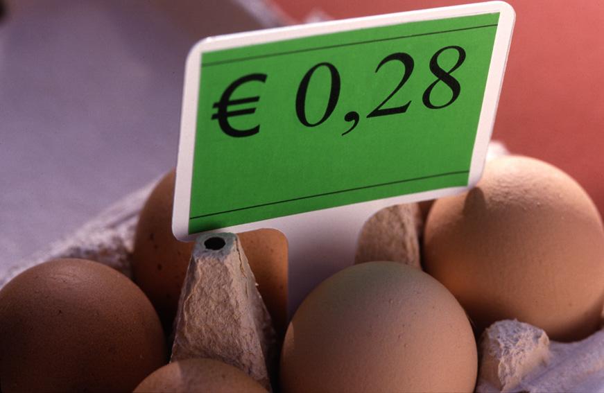 The euro (III): Posting