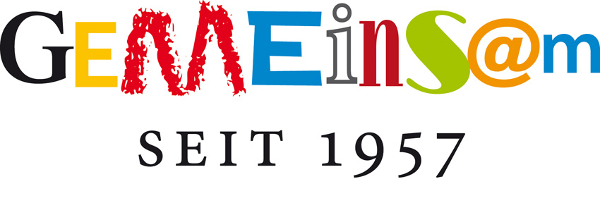 The logo of the 50-year anniversary of the Treaties of Rome in 23 EU languages