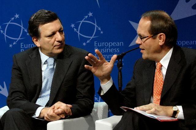5th European Business Summit