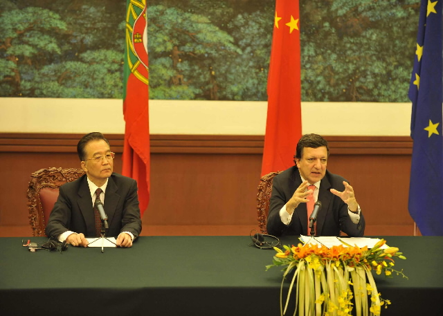 10th EU/China Summit