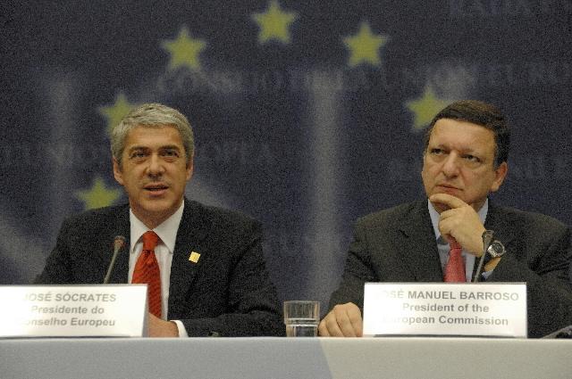 Brussels European Council, 14/12/2007