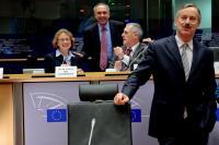 Audition de Siim Kallas, vice-président désigné de la CE, au PE