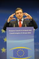 Brussels European Council, 25-26/03/2010
