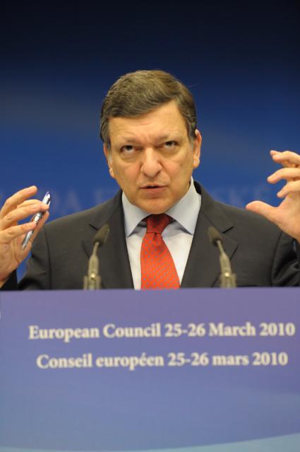 Brussels European Council, 25-26/03/2010