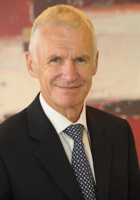 Philip Lowe, directeur général à la CE